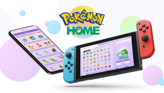 A Home for All Your Pokémon