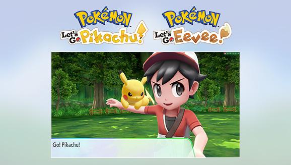 More Pokémon details from E3!