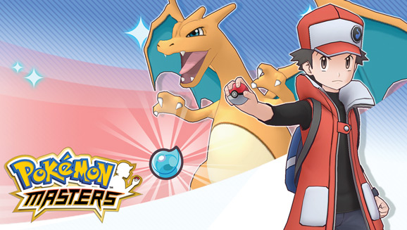 Enjoy the Six-Months Celebration in Pokémon Masters with Sygna Suit Red & Charizard