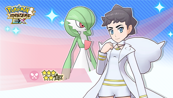 Latias Arrives in Pasio, but Gardevoir Is Ready