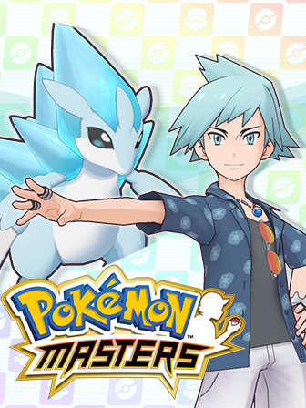 Summer Fun in Pokémon Masters