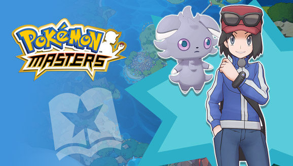 More Chapters and a New Partner Pokémon in Pokémon Masters