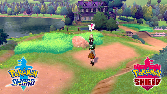Prepare for Greatness in <em>Pokémon Sword</em> and <em>Pokémon Shield</em>