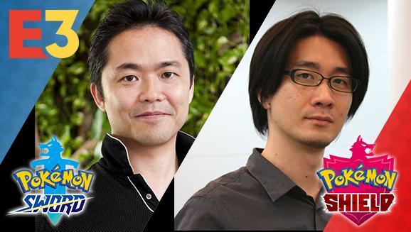 We Chat with the Creators of <em>Pokémon Sword</em> and <em>Pokémon Shield</em>