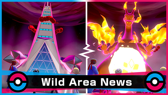 Grab Gigantamax Pokémon in Max Raid Battles