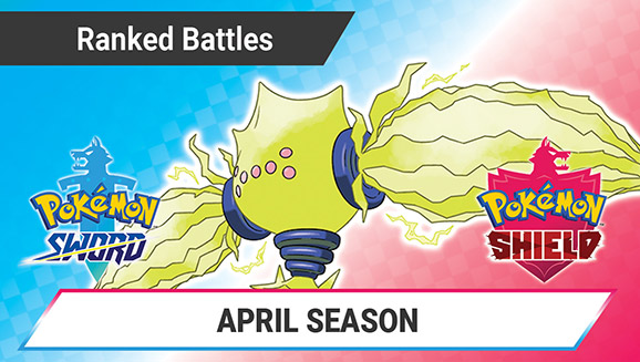Unleash Your Best in the Ranked Battles April 2021 Season