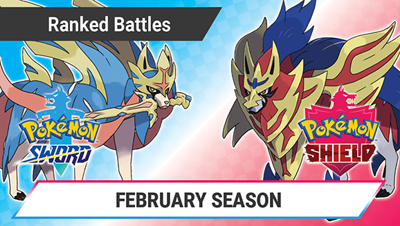 Bring Your Best in the Ranked Battles February 2021 Season