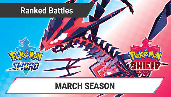 March Forth in the New Ranked Battles Season