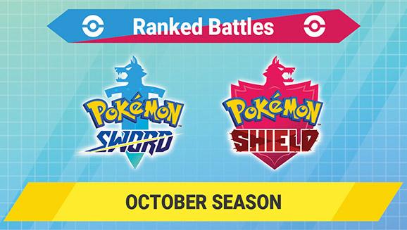The Ranked Battles October 2021 Season (Season 23) Has Arrived
