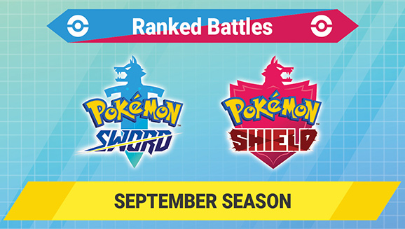 Leave It All on the Field in the Ranked Battles September 2021 Season