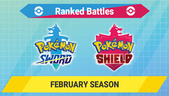 Ranked Battle February Season Is Under Way