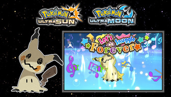 Discover Mimikyu's Exclusive Z-Move