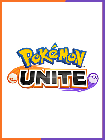 Team Up to Battle in Pokémon UNITE
