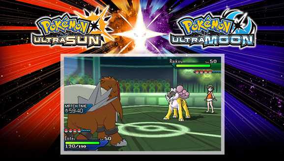 Dominate Battles with Johto Legendary Pokémon