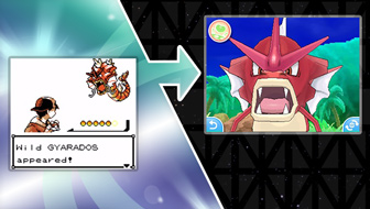 Wrangle Rare Pokémon in Pokémon Crystal
