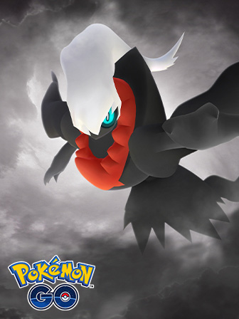 Pokémon GO Raid Battle Strategy: Darkrai