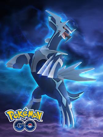 Pokémon GO Raid Battle Strategy: Dialga