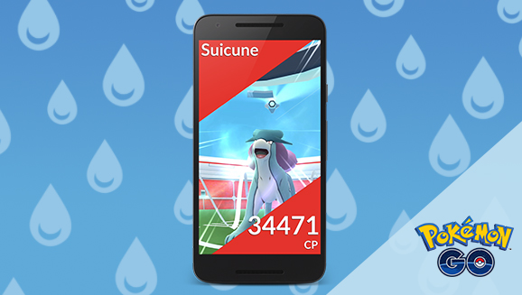 Cool Tips to Secure Suicune