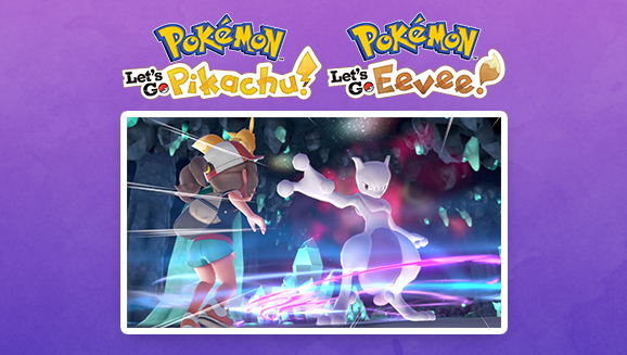 Postgame Adventures in <em>Pokémon: Let's Go, Pikachu!</em> and <em>Pokémon: Let's Go, Eevee!</em>