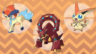 Mythical Pokémon Distribution Round-Up, Part 3!