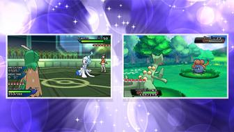 Pokémon RPGs 101