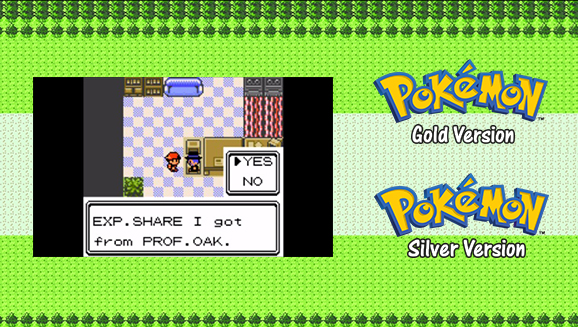 how to reset soul silver