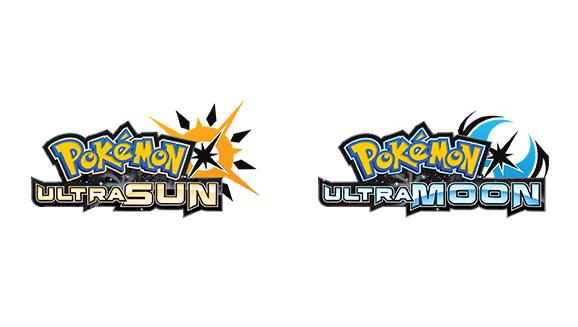 Resultado de imagem para pokemon ultra sun e ultra moon logo png