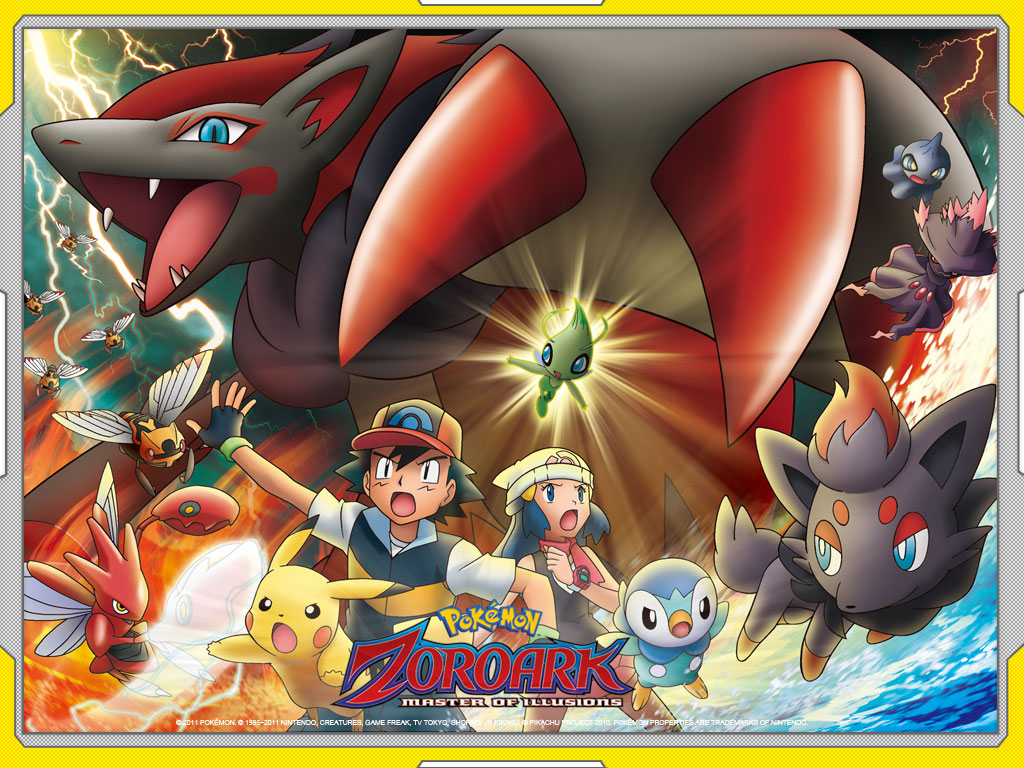 The Official Pokémon Website Pokemoncom
