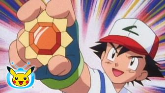 Celebrate 1,000 Episodes of Pokémon the Series!