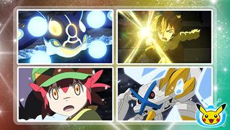 Watch the Pokémon Mega Evolution Special III!