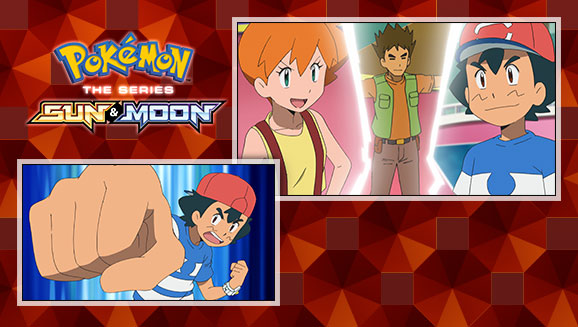 Ash Returns to Where It All Started