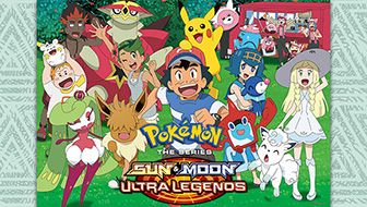 A New Season of Pokémon the Series