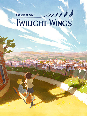 Watch Pokémon: Twilight Wings Now