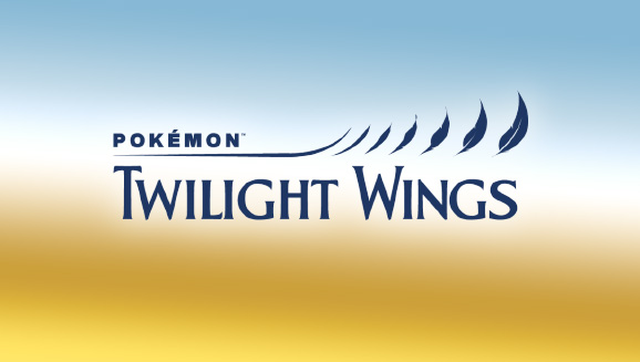 A New Pokémon: Twilight Wings Is Coming