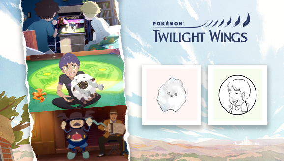 Meet the Directors of Pokémon: Twilight Wings