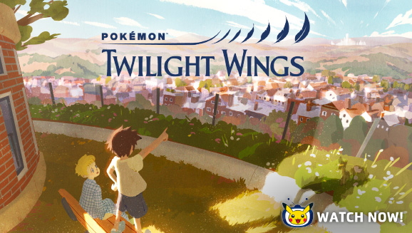 Watch Episode 6 of Pokémon: Twilight Wings Now