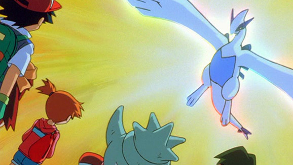 <em>Pokémon the Movie 2000</em>