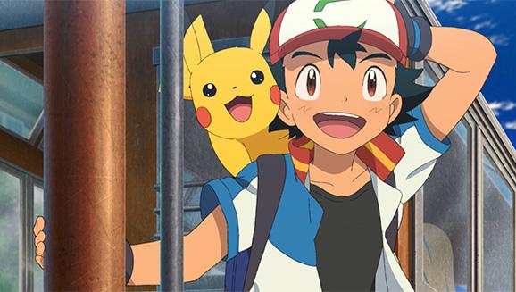 Pokémon Filmen: Vår Styrka