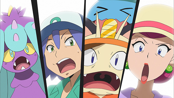 What's in Store for Ash This Week on Pokémon the Series?