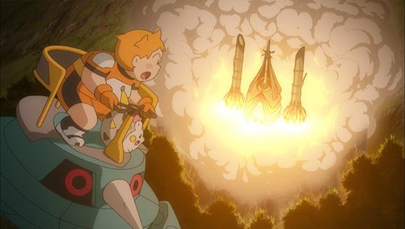 Se de senaste avsnitten i det förbättrade Pokémon TV!