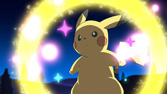 Regardez les nouveaux épisodes sur l'appli TV Pokémon mise à jour