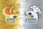 Wallpaper 1 zu Pokémon HeartGold & SoulSilver-Versionen