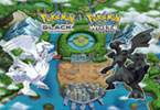 Pokémon Black Version and Pokémon White Version 2