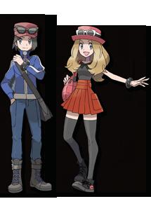 Entrevista a Junichi Masuda, director de Pokémon X/Y: Nuevos detalles revelados Trainers_XY