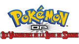 Pokémon : DP Sinnoh Ligue Victoire