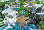 Pokémon Version Noire et Pokémon Version Blanche