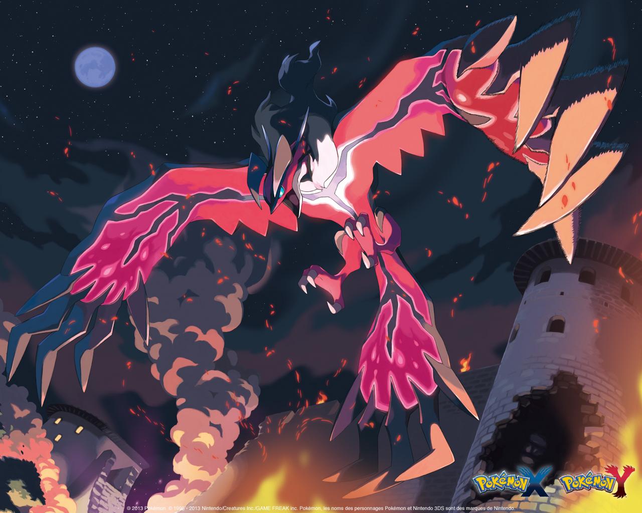 Vos fond d'écran du moment. Yveltal-Pokemon-X-and-Y_1280x1024_fr