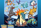 Pokémon HeartGold and SoulSilver Version Sfondo 4
