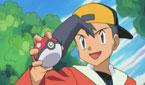 Il leggendario Pokémon tuono
