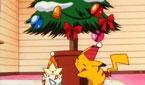 Le vacanze invernali di Pikachu: Natale con i Pokémon / Divertimento sulla neve